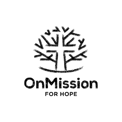 Logo On Mission